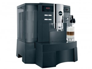 Jura-XS-90 One Touch Cappuccino